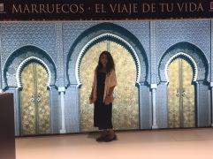 Stand viaja a Marruecos.