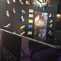 Stand zapatos Magrit.
